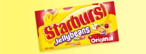 1994 - Starburst