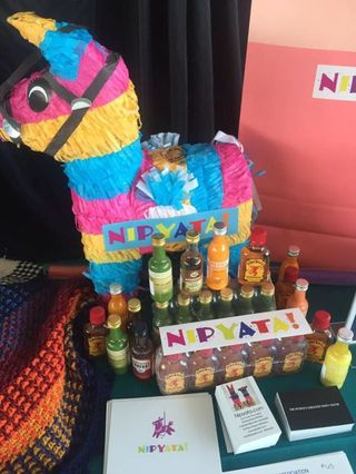 What Are Nipyatas - Best Party Ideas