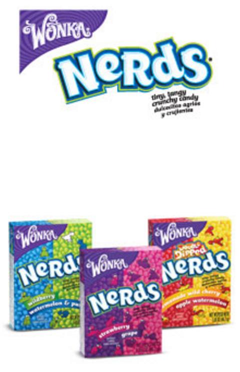 1983- Nestle