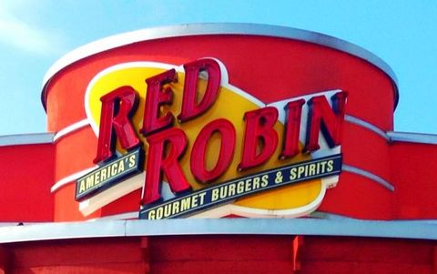Things You Need To Know About Red Robin Delishcom - Us-beer-map-red-robin