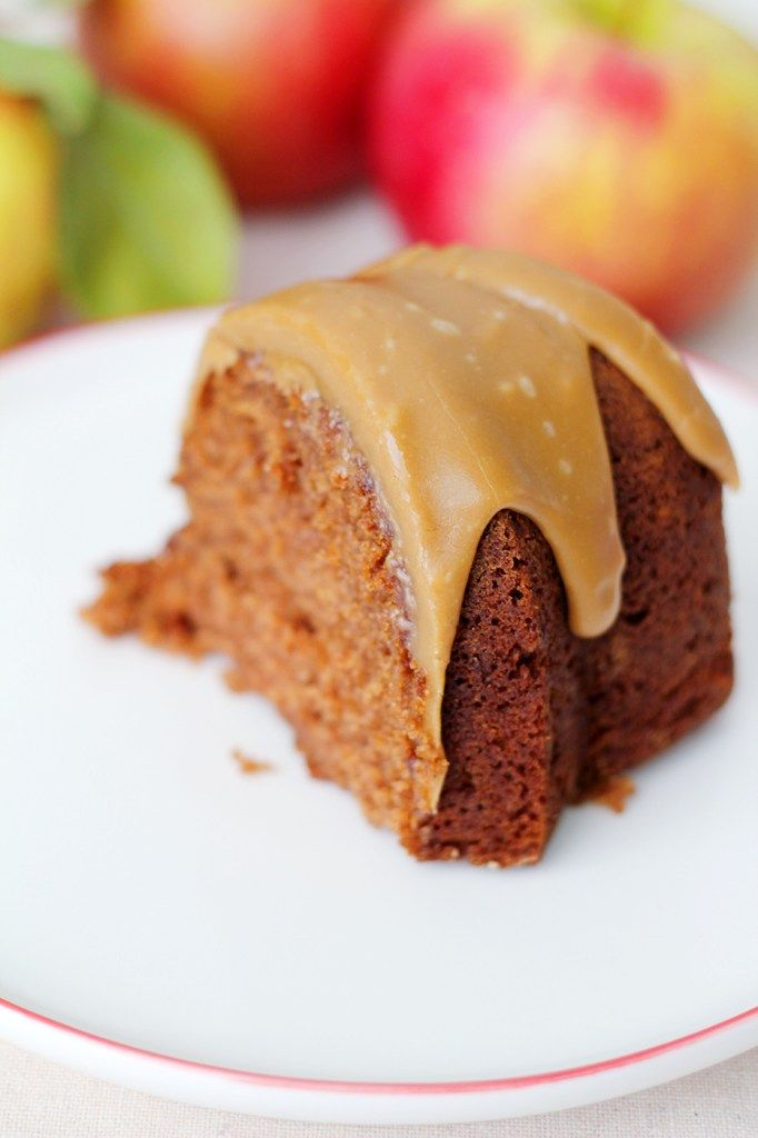 Applesauce Bread Using Cake Mix