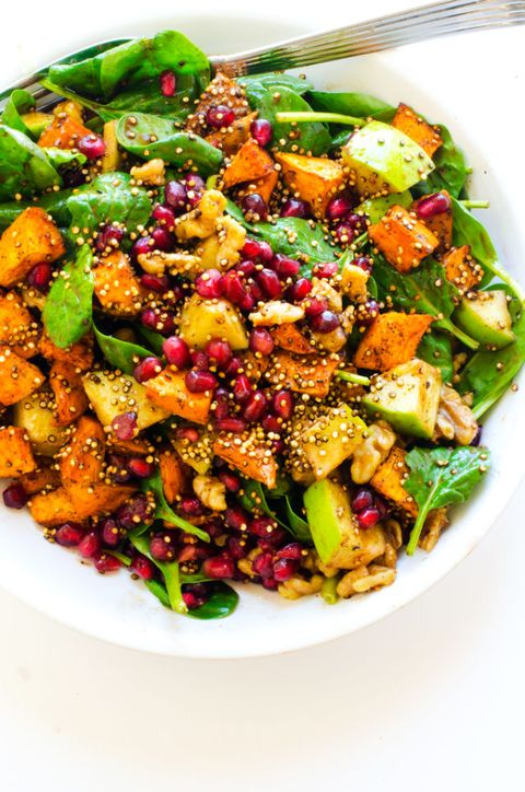 Dish, Food, Cuisine, Salad, Ingredient, Vegetable, Vegan nutrition, Produce, Recipe, Kung pao chicken,