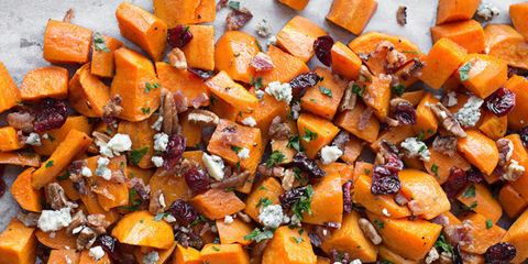 16 Sweet Potato Salads That Will Spice Up Any BBQ
