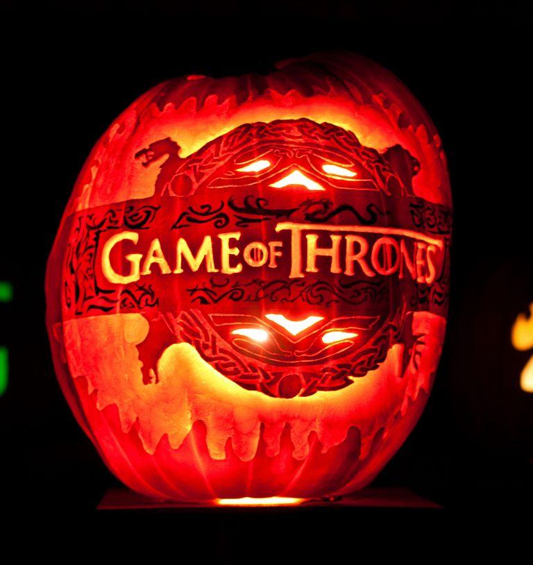 Jack O Lantern Pumpkin Designs