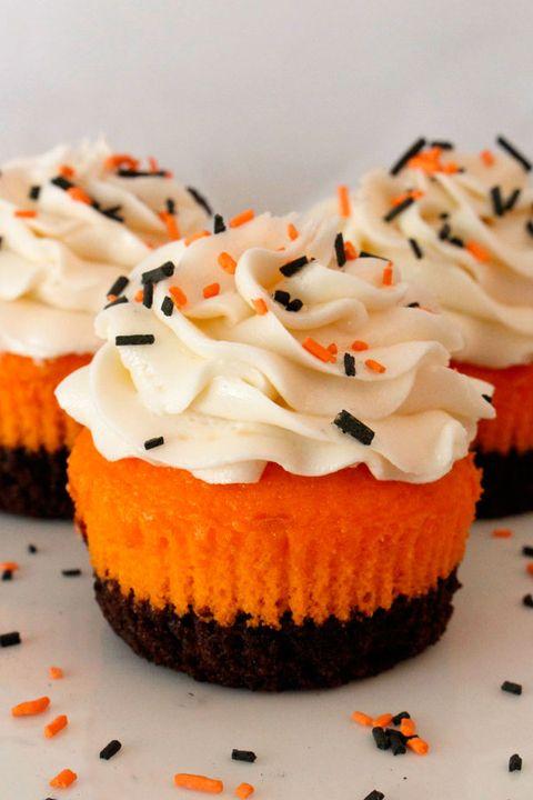 Cute Halloween Mini Cupcakes.30 Easy Halloween Cupcake Ideas Recipes For Halloween Cupcakes