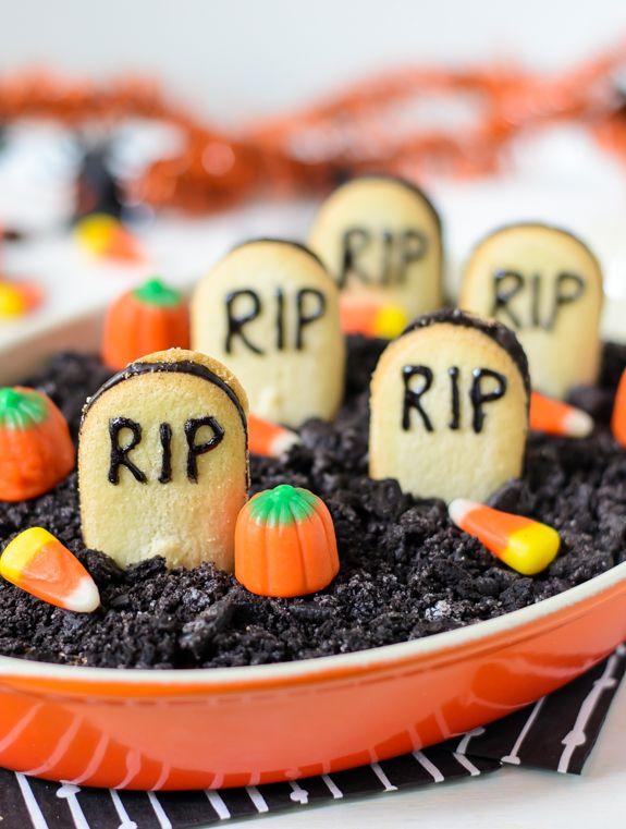 Best Halloween Party Desserts.40 Easy Halloween Desserts Recipes For Halloween Party Dessert Ideas