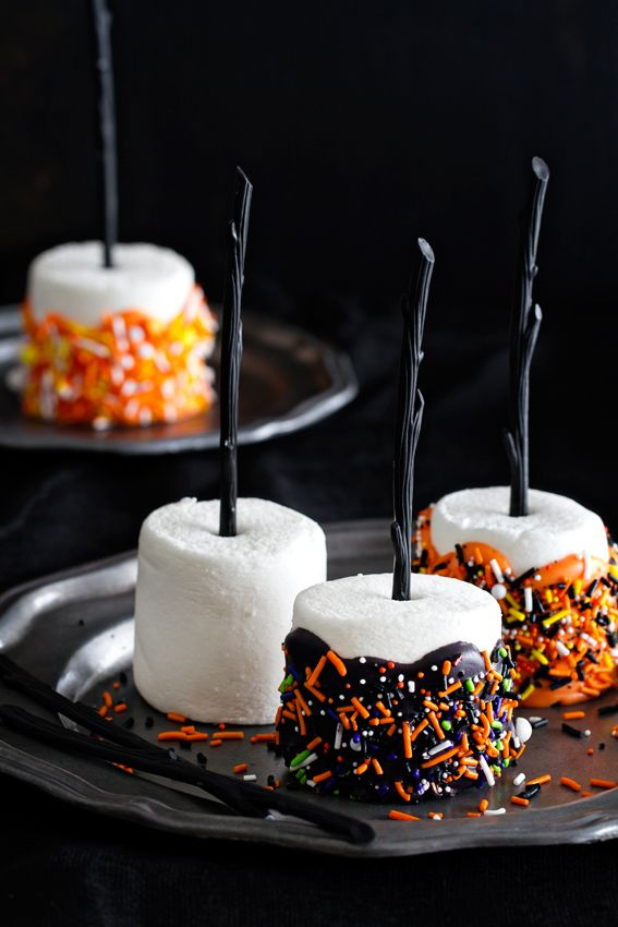 30 easy halloween desserts recipes for halloween party dessert ideas delishcom