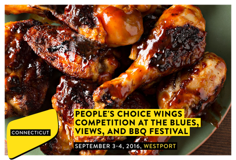 The 50 Best Cooking Competition Across The Country