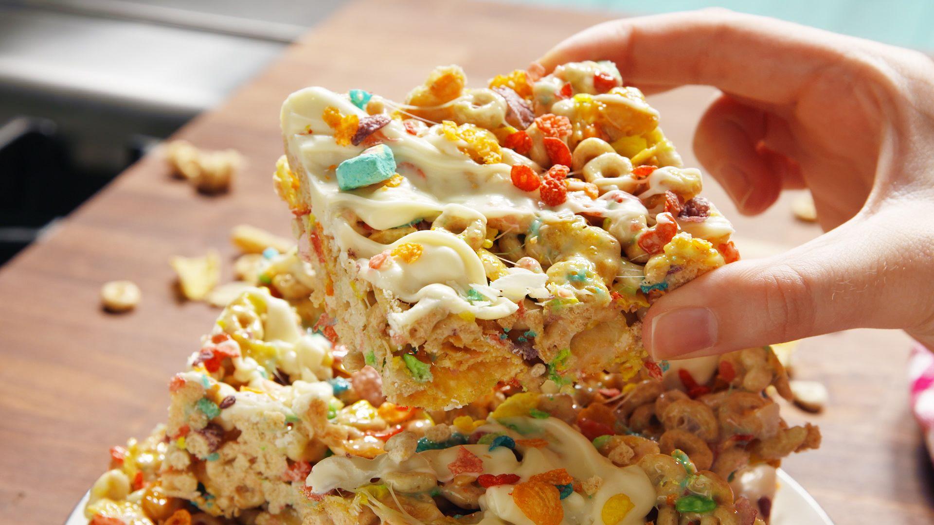 8+ Easy Dessert Recipes For Kids - Best Kid-Friendly Dessert