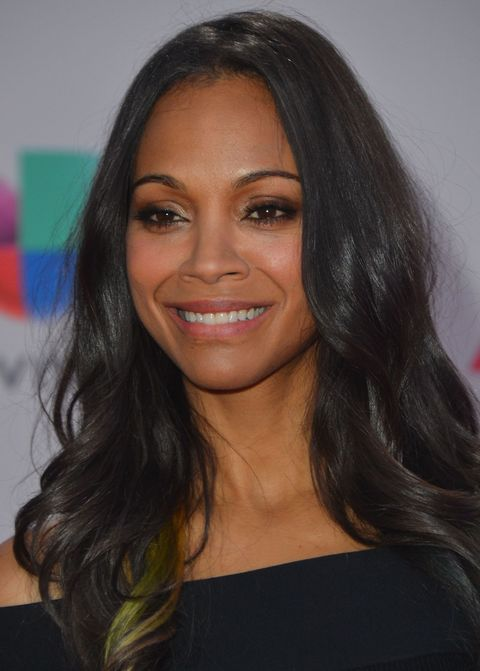 what zoe saldana actually eats in a day. Black Bedroom Furniture Sets. Home Design Ideas