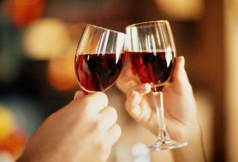 Stemware, Glass, Drinkware, Wine glass, Drink, Dessert wine, Barware, Red, Red wine, Alcohol,