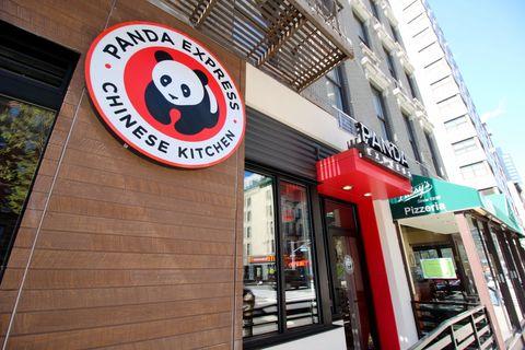 Mandarin Chinese Food And Sushi Pasadena