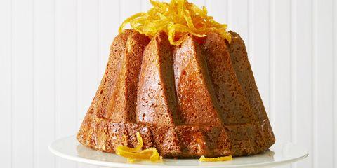 Cuisine, Yellow, Food, Dish, Baked goods, Dessert, Amber, Gugelhupf, Recipe, Staple food,