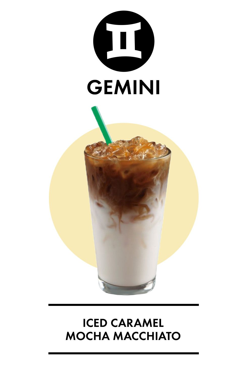The best Starbucks secret-menu drinks for your sign