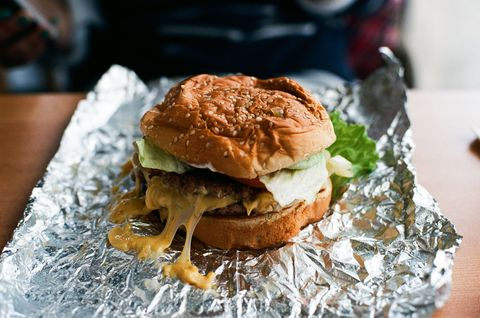 11 Things You Need to Know Before You Eat at Five Guys
