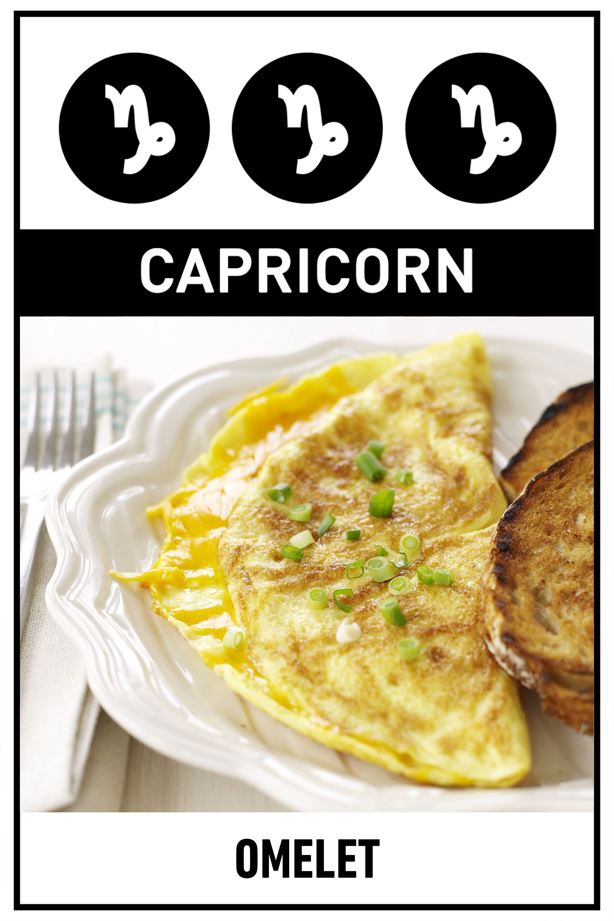 The Best Breakfast for Your Sign - Delish com