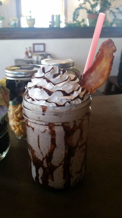 colorado milkshakes