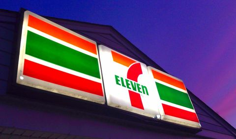 Nearest 711 Store >> 13 Things You Need To Know Before Going To 7 Eleven Delish Com