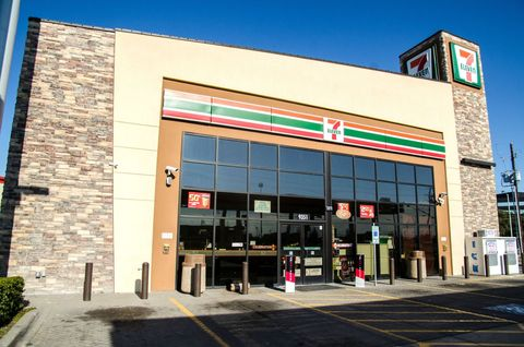 13 Things You Need to Know Before Going to 7-Eleven - Delish com