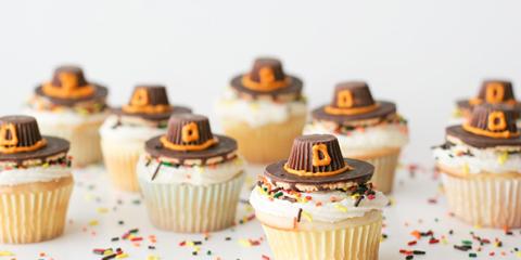 Cake Doctor Pumpkin Cupcakes