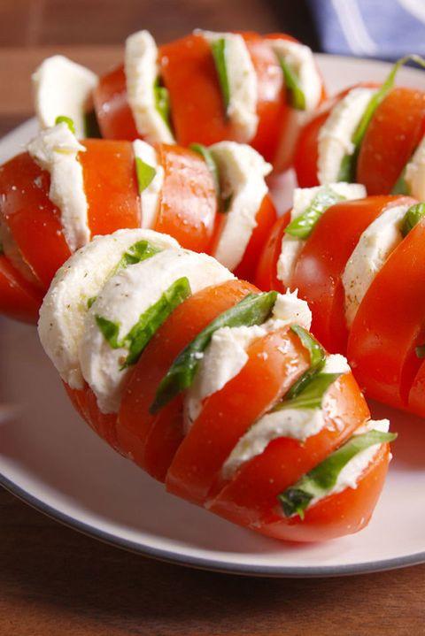 Caprese Tomatoes