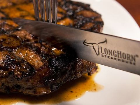 10 things you need to know before you eat at longhorn steakhouse