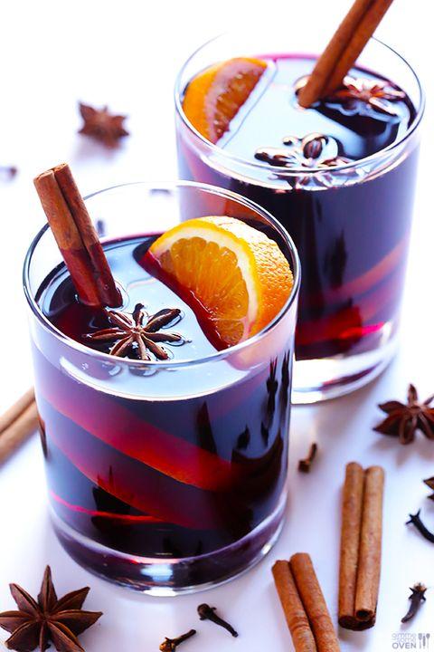 Food, Punsch, Drink, Cinnamon stick, Hot toddy, Cinnamon, Ingredient, Mulled wine, Grog, Alcoholic beverage,