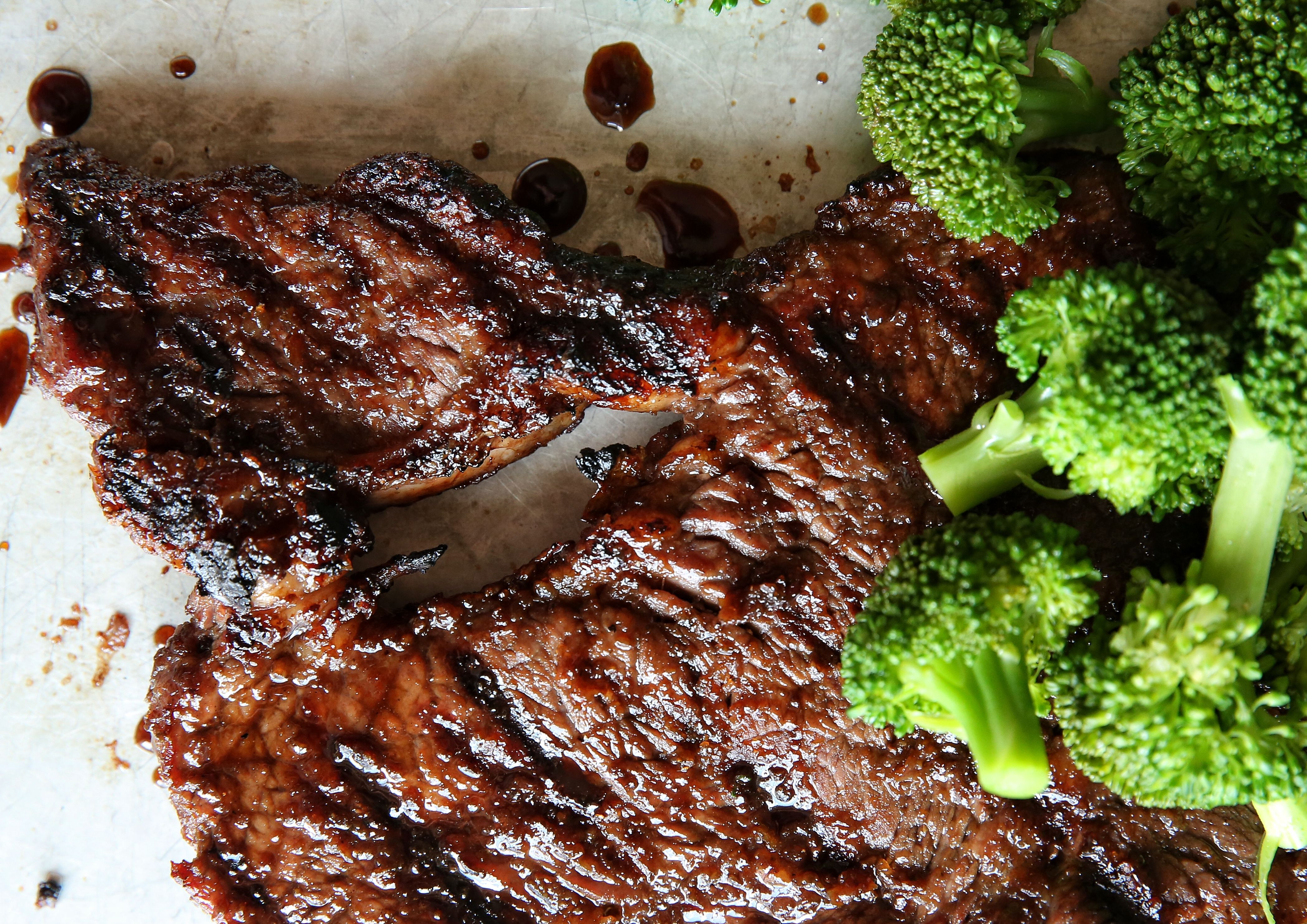 5 Reasons You Should Never Order Steak Well Done