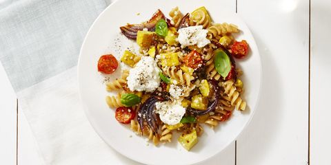 Food, Cuisine, Dish, Dishware, Recipe, Garnish, Plate, Culinary art, Breakfast, Vegetarian food,