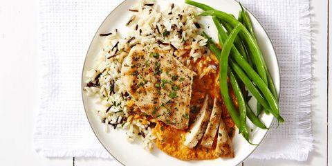 Food, Cuisine, Ingredient, Dish, Dishware, Produce, Recipe, Garnish, Plate, Furikake,