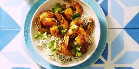 Food, Cuisine, Dishware, Ingredient, Dish, Tableware, Recipe, Plate, Serveware, Leaf vegetable,