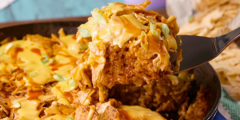 80 easy dinner casserole recipes best casserole ideasdelish delish nacho casserole 01 jonathan boulton these easy dinner forumfinder Image collections