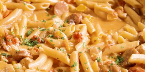 20 Penne Pasta Recipes Easy Ideas For Penne Pasta