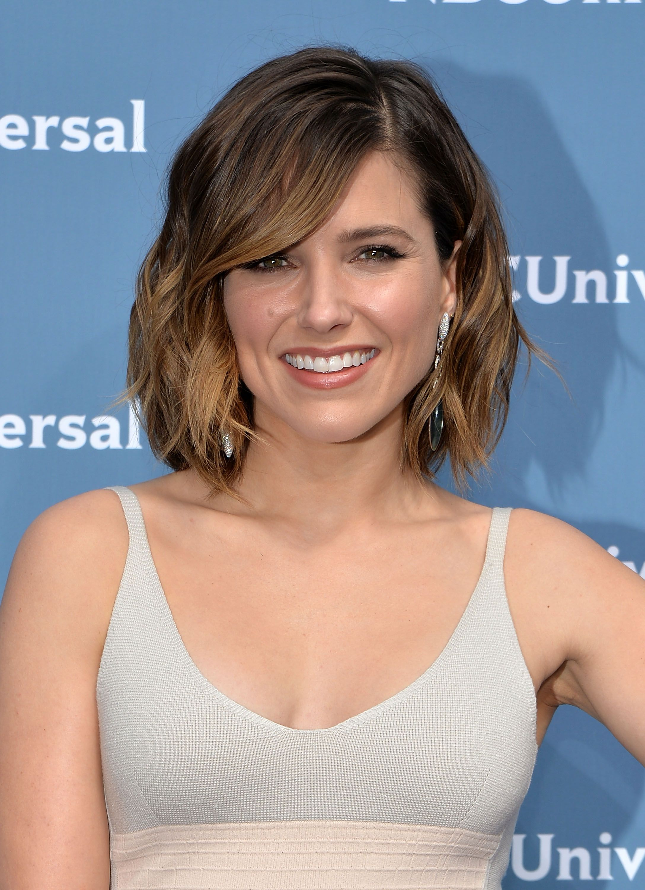 Sophia Bush magazine