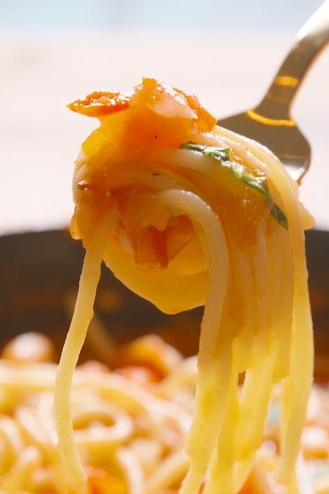 tomato-butter-pasta