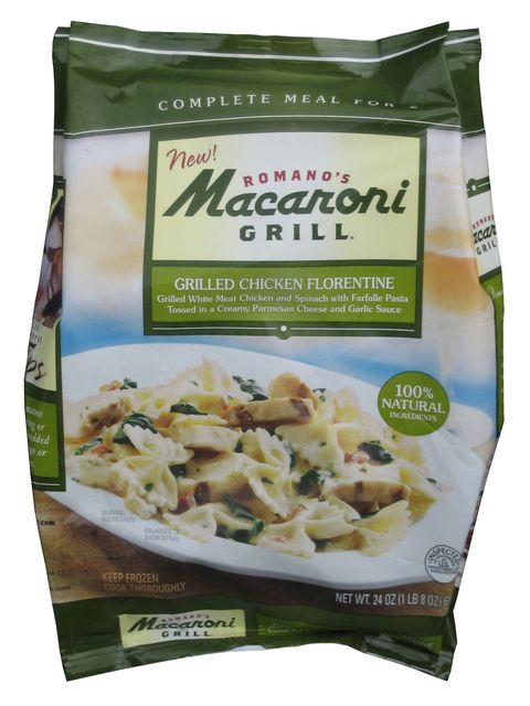 10 Things You Should Know Before Eating At Romano\'s Macaroni Grill ...
