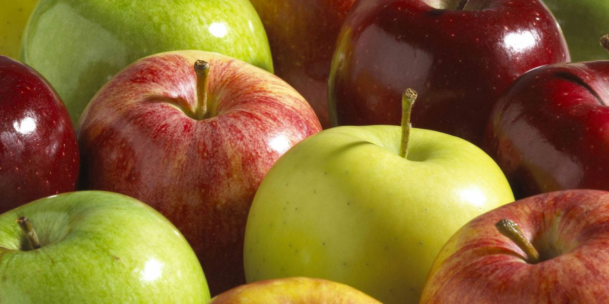 15 Best Types Of Apples Apple Varieties To Cook With Delish Com