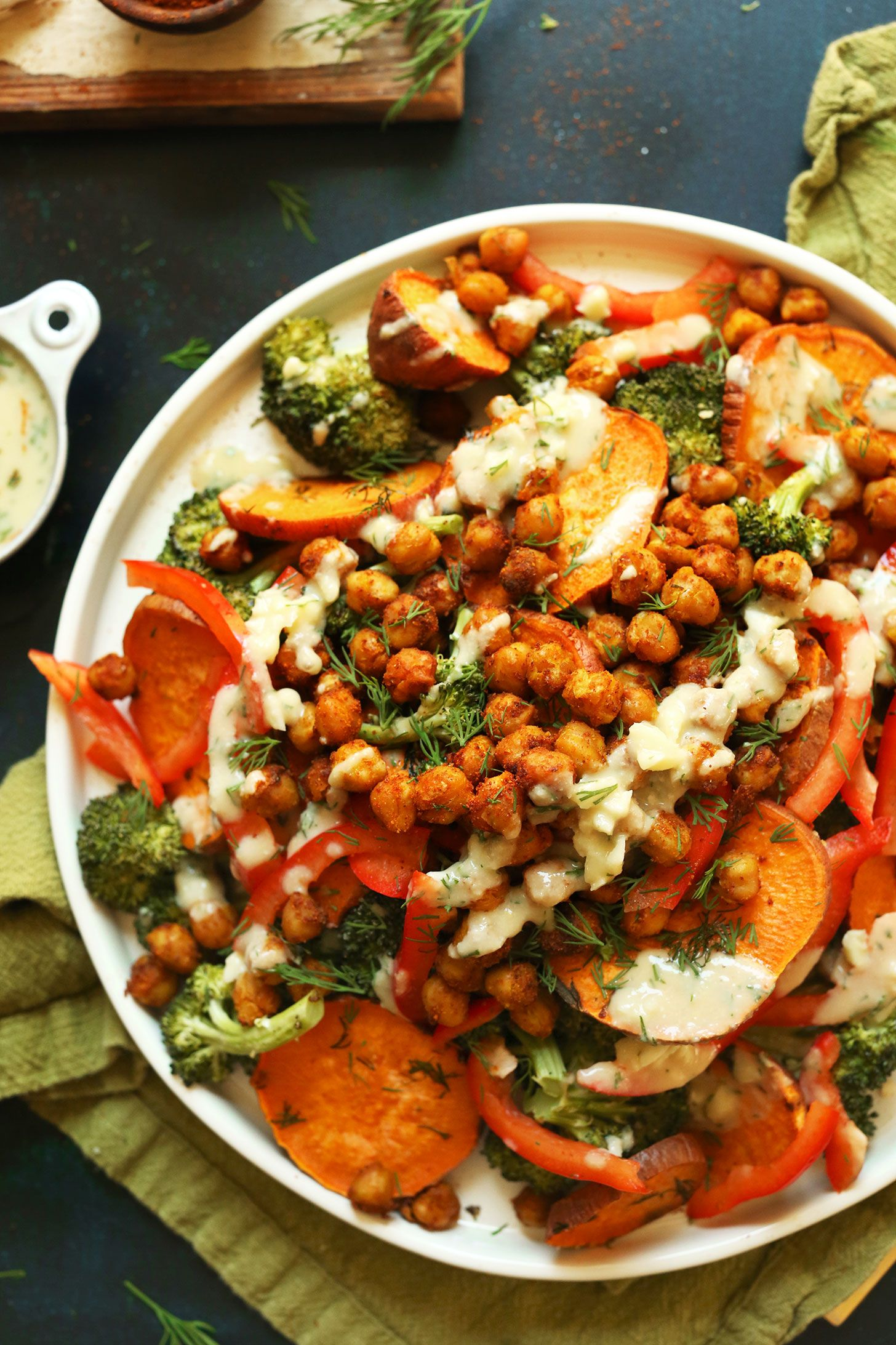 10 Easy Roasted Broccoli Recipes How To Roast Broccoli