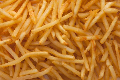 Fried food, Comfort food, Cheese, Side dish, Potato, Staple food, Produce, Natural foods, Snack, Vegetarian food,
