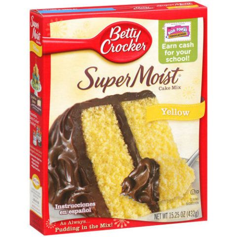 11 Things You Didn T Know About Betty Crocker Delish Com