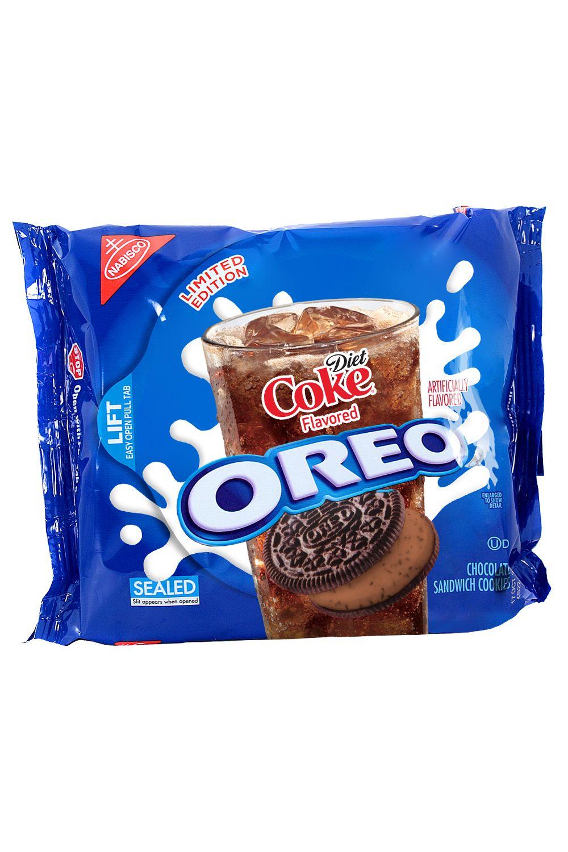 Which Oreo Flavors Are Real - Oreo Flavor Quiz - Delish com