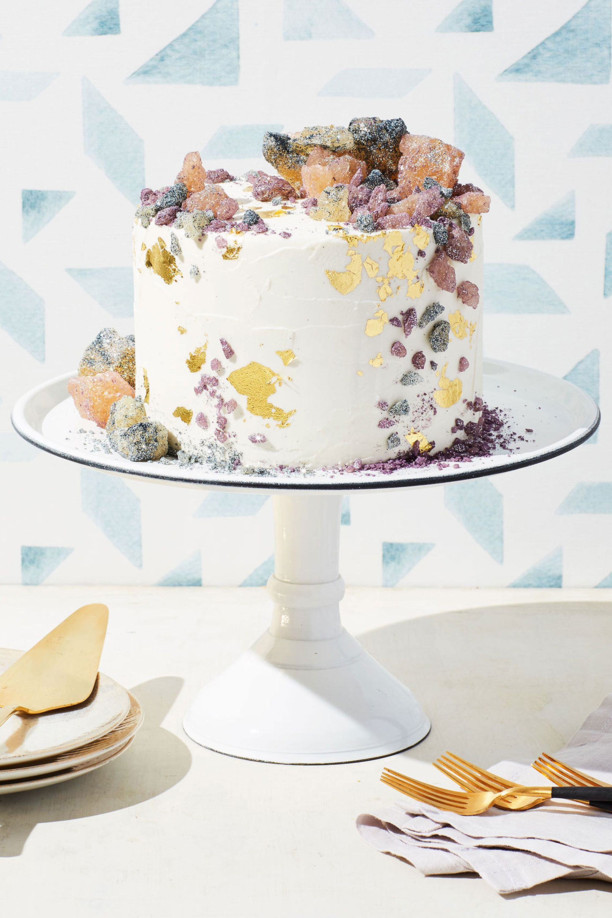 15 Pretty Cakes - Pictures of Beautiful Cakes - Delish.com