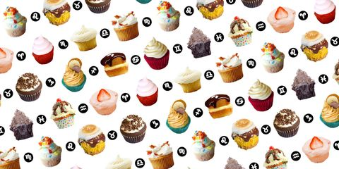 The Best Cupcake for Your Sign