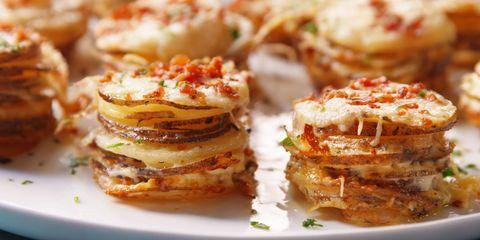 18 easy potato au gratin recipes how to make potato gratindelish potato gratin stacks forumfinder Choice Image