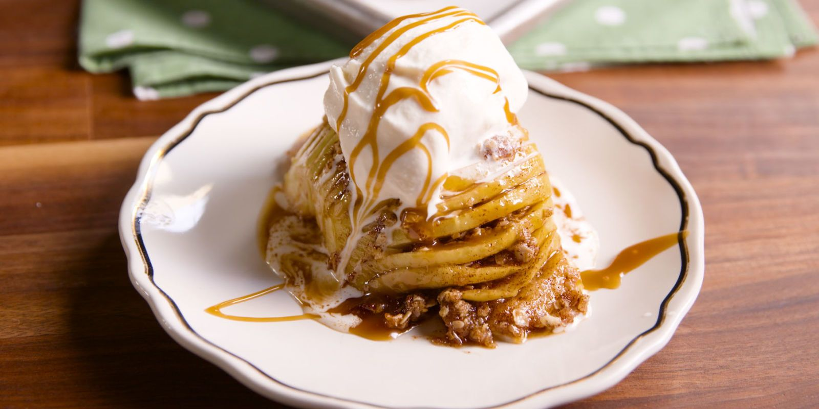 22 Amazing Variations On Homemade Apple Pie