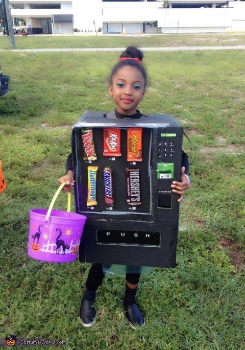 13 insanely cute kids food costume ideas