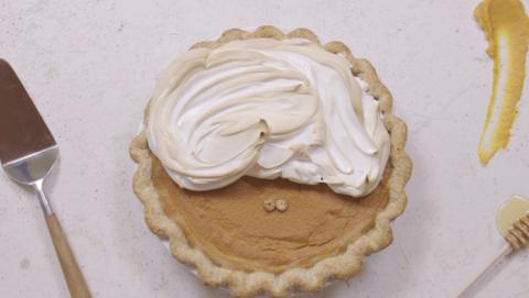 Trump Pie