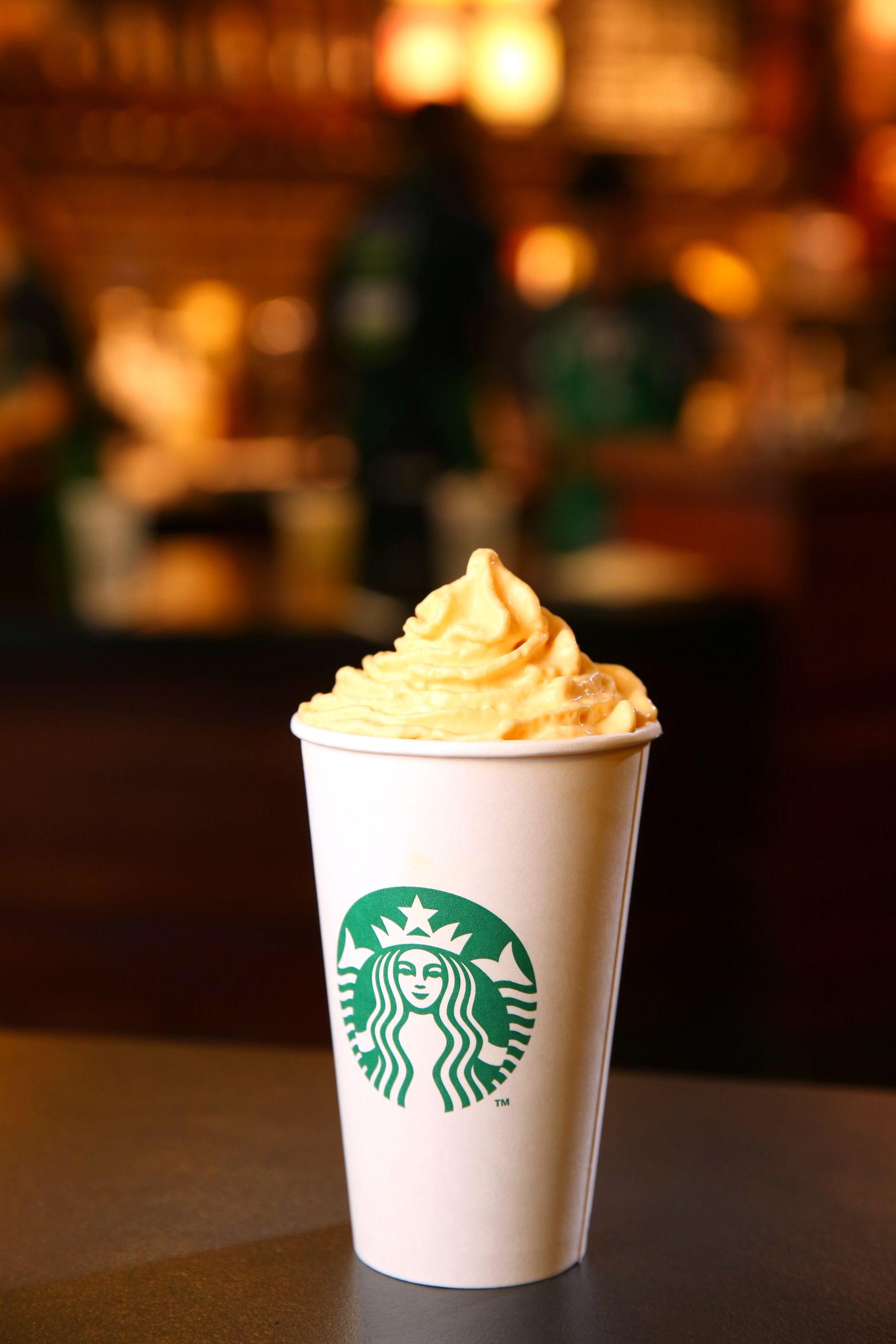 foto Starbucks Announces Major Changes to Its Pumpkin Spice Latte