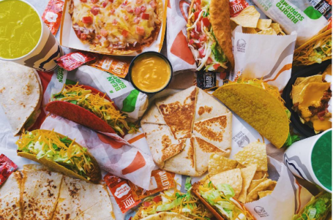 Taco Bell Christmas Eve.10 Taco Bell Ordering Hacks You Need To Try Asap