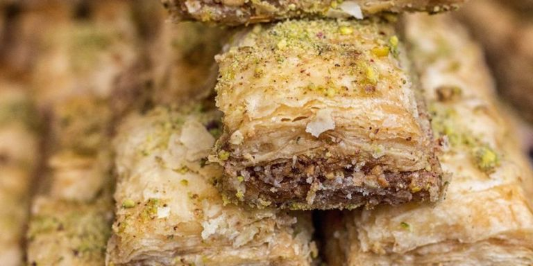 The best dessert in 22 countries around the worlddelish baklava forumfinder Images